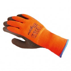 "Winter-Strickhandschuhe ""Power Grab Thermo"""